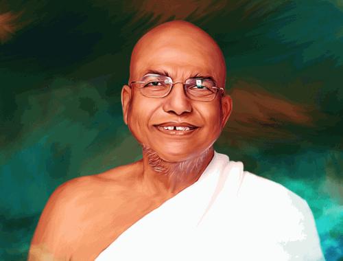 Gachadhipati Shri Jaygosh Suri Janmotsav